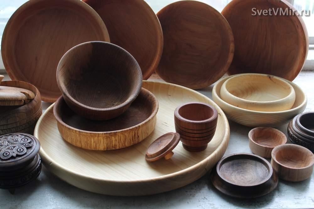 всей где купить посуду из дерева год