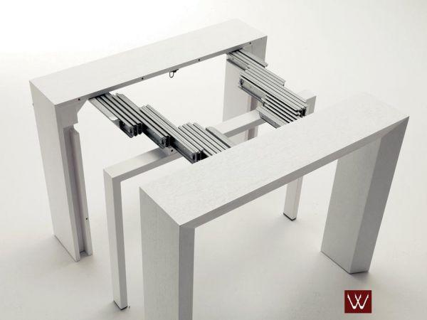 Стол консоль трансформер своими руками