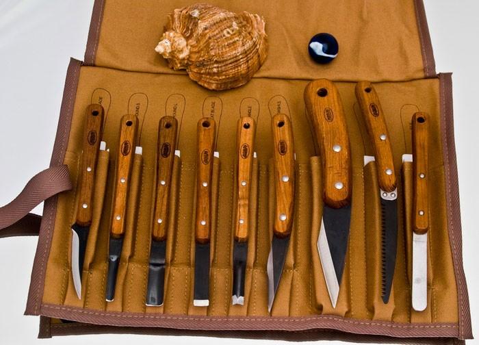 Инструменты по дереву своими руками