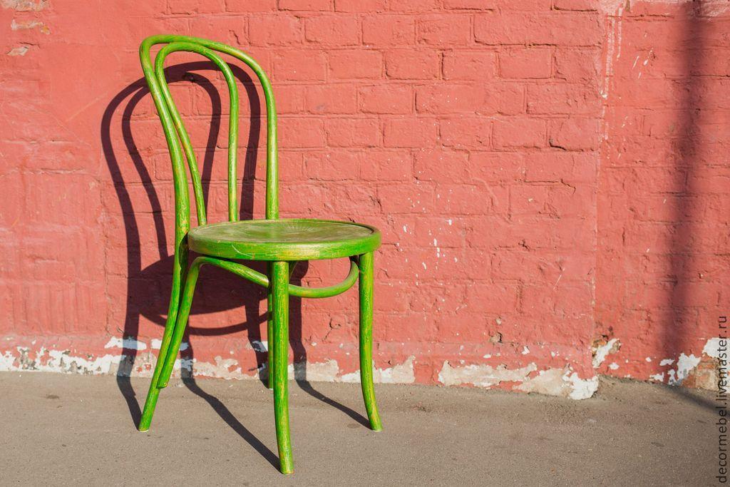 Чем покрасить стулья своими руками 433
