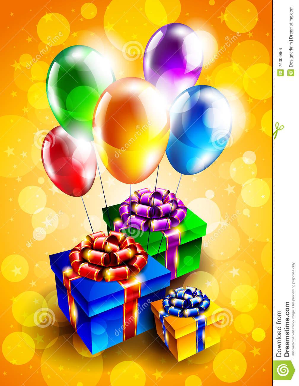 Открытка сюрприз ко дню рождения