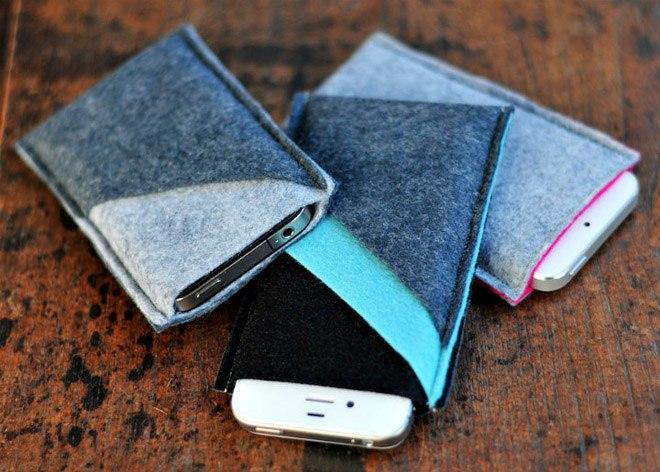 Чехлы на мобильный телефон своими руками фото