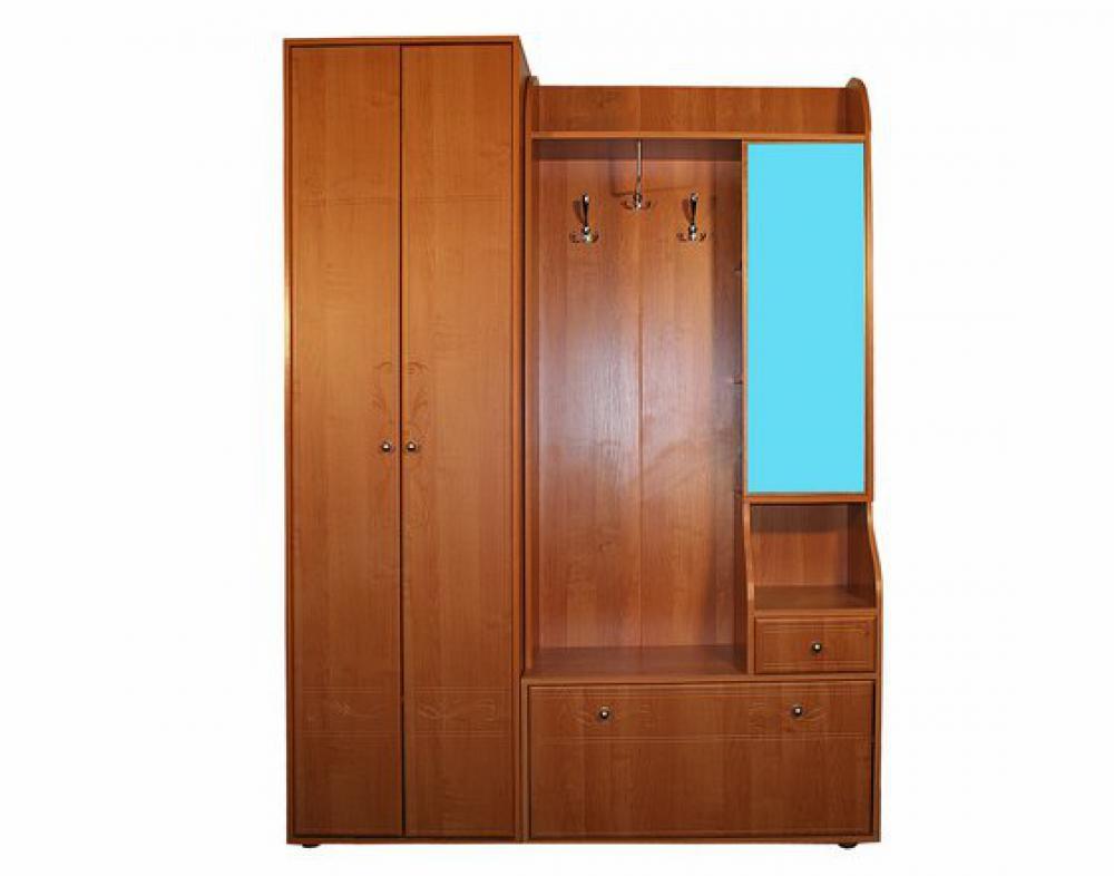 Прихожая 8 шкаф для верхней одежды - прихожие - каталог прод.