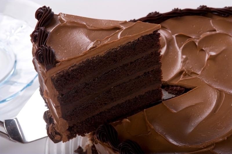 Фотографии тортов и шоколада