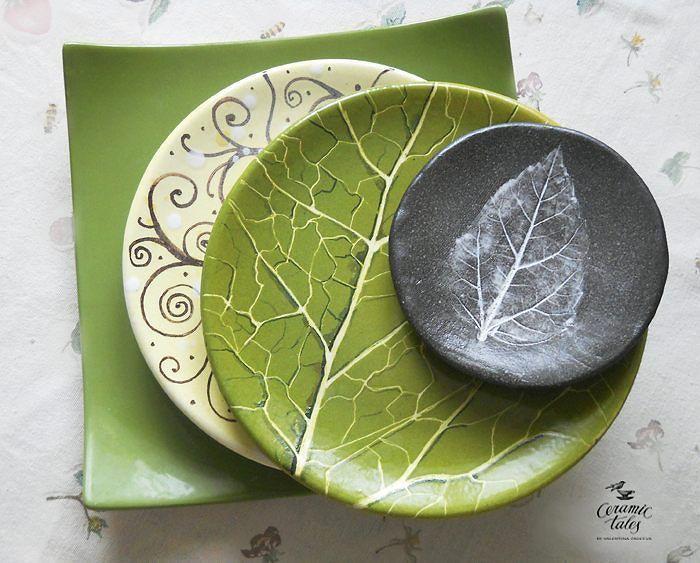 Керамическая посуда как сделать