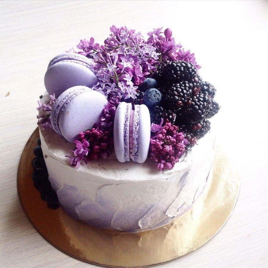 Топ 10 красивейших тортов
