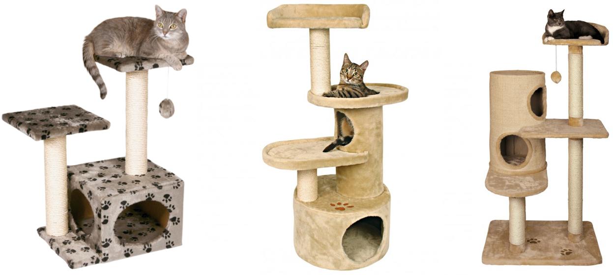 Игровой комплекс для кошек своими руками пошаговая инструкция 67