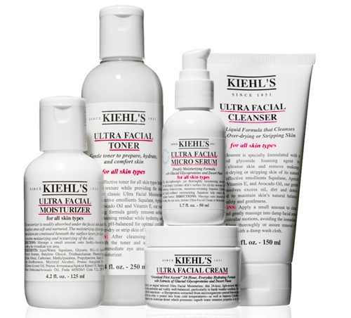 4 ps on kiehls product Kiehl's took their sweet time in formulating their first bb cream offering, and thank goodness for that two years in development, the result is a cream with an unusually high percentage of skincare ingredients, that provides not only an instant cosmetic effect, but can also correct imperfections over time.