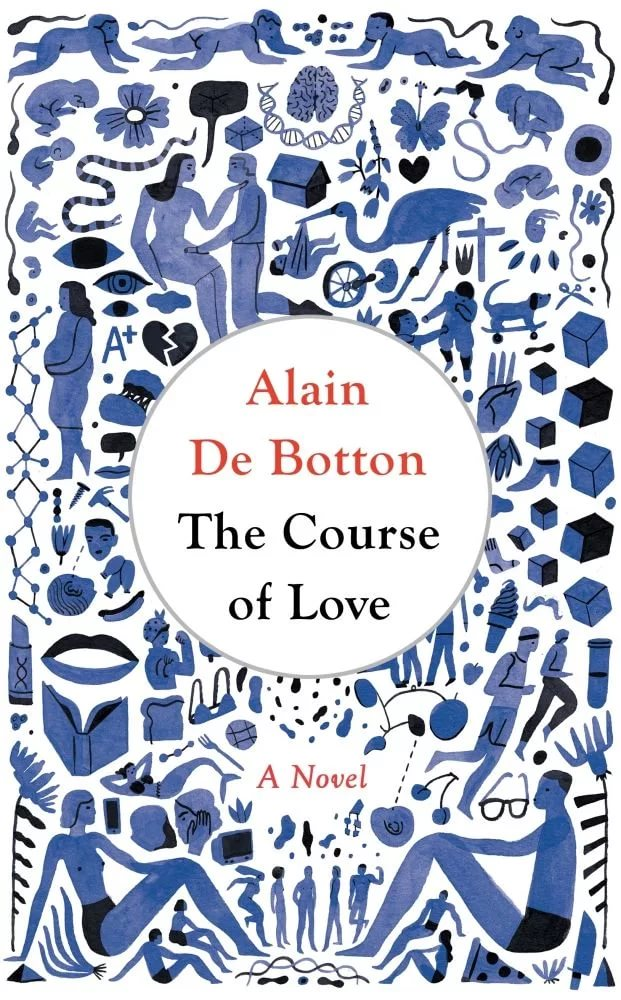 the comical scenes in the novel kiss and tell by alain de botton Kiss and tell essay examples 1 total result the comical scenes in the novel kiss and tell by alain de botton 642 words 1 page company contact resources terms.