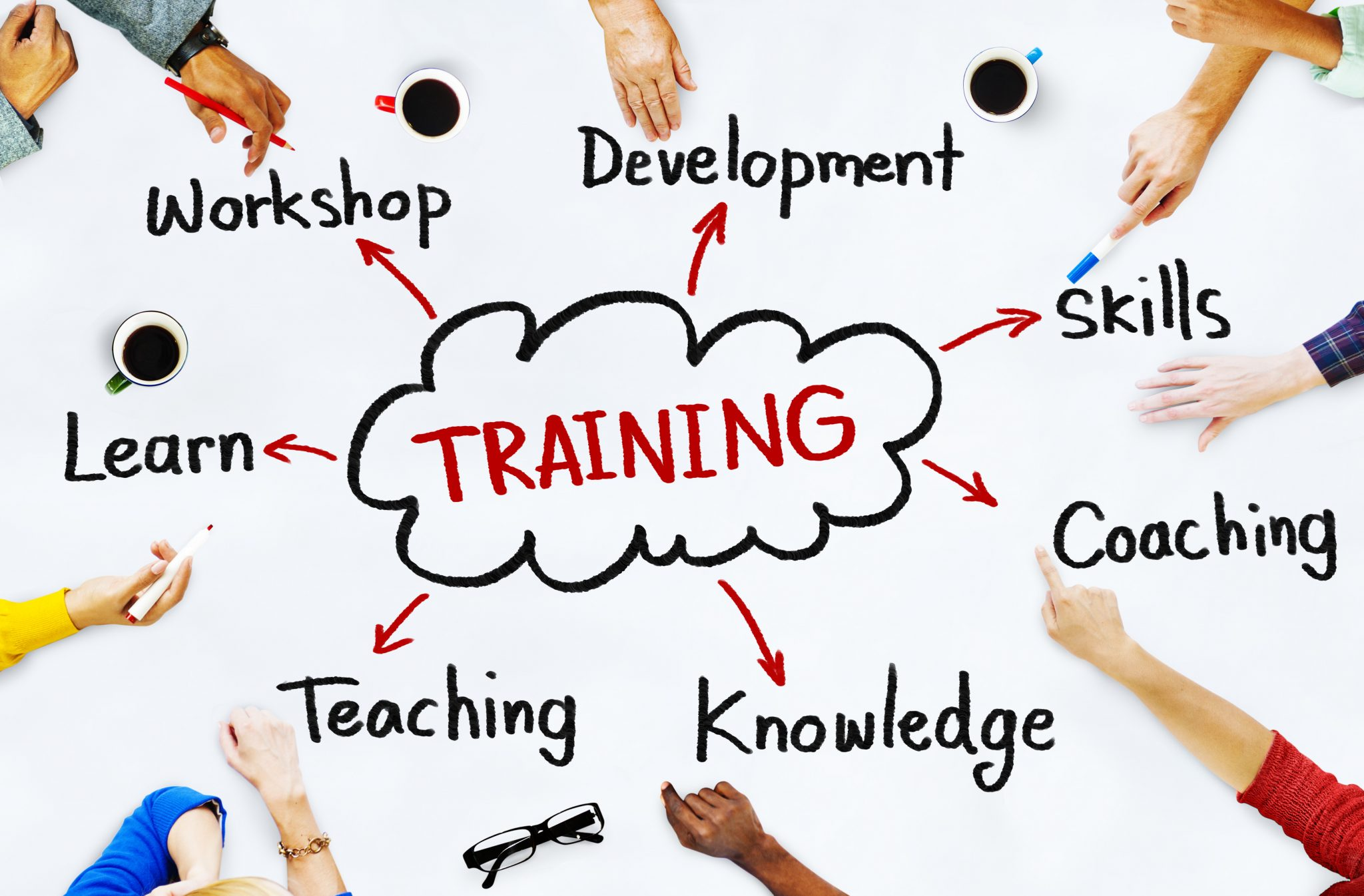 benefits of training in organisations From enhanced performance and increased job satisfaction, to strengthened problem-solving skills and alleviated stress, and ultimately to customer satisfaction - it's almost impossible to count the numerous ways that employee training benefits the entire organization.