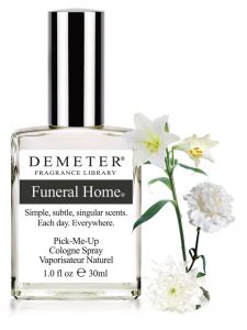 Funeral Home Demeter